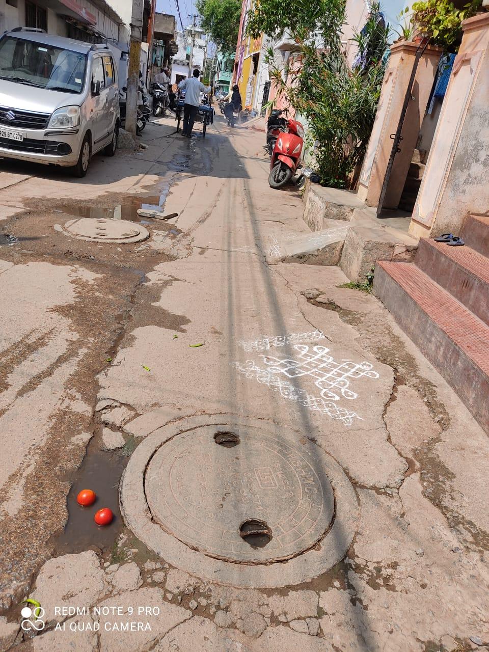 bhagt drainage